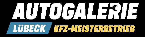 Autogalerie Lübeck Logo